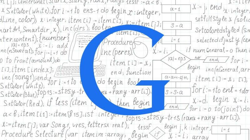 La fascinante historia del algoritmo de Google