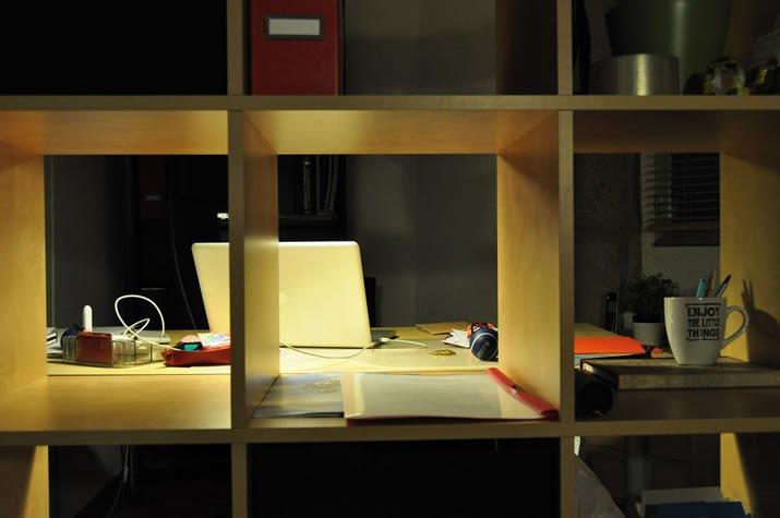 MaisMedia oficina