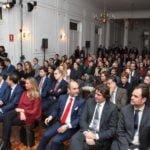 Gala premios LMCA 2016