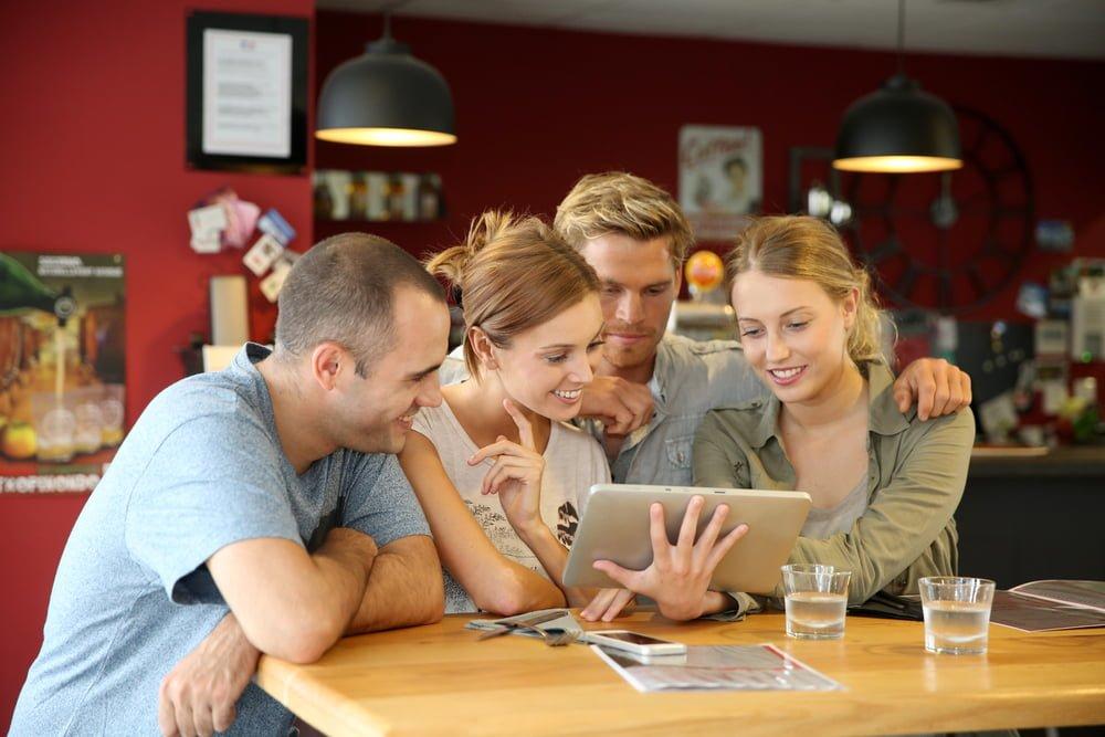 Marketing digital para pequeñas empresas 3