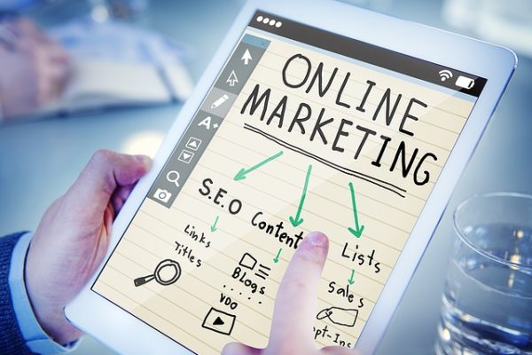 Tendencias en marketing digital para la optimización de negocios