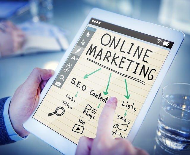 Tendencias 2018 en marketing digital para la optimización de negocios