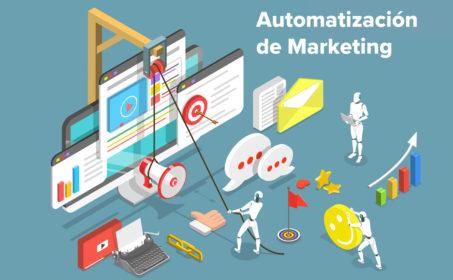 Automatización de Marketing: Marketing bots